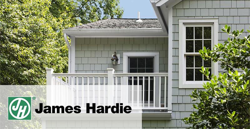 James Hardie Fiber Cement
